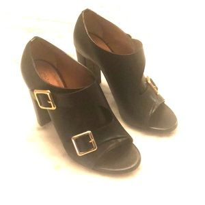 A pair of Chloe's shoes